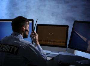Security Companies Dispatch