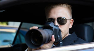 Security Private Detective Service