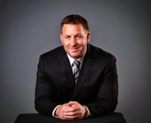 Michael Evans UPSA Security